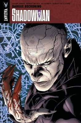 Shadowman (Softcover) #2
