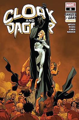 Cloak and Dagger (2018) (Comic book) #6