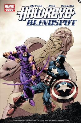 Hawkeye: Blind Spot (Digital) #2