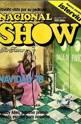 Nacional Show