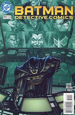 Detective Comics Vol. 1 (1937-2011; 2016-) (Comic Book) #711