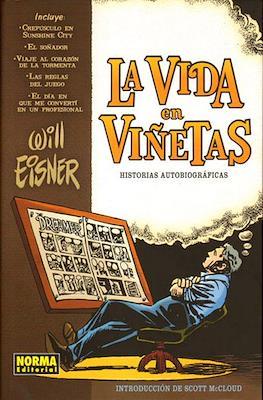 Colección Will Eisner (Rústica y cartoné) #20