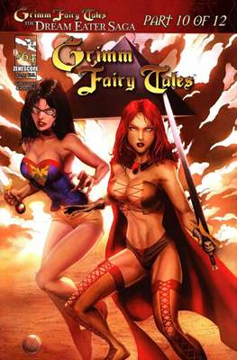 Grimm Fairy Tales (Comic Book) #64