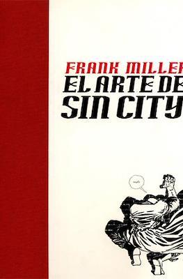 Frank Miller. El arte de Sin City