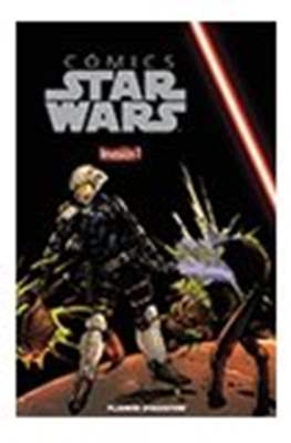 Star Wars comics. Coleccionable (Cartoné 192 pp) #47