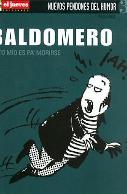 Nuevos pendones del humor (Rústica 64 pp) #35