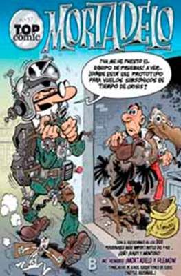 Mortadelo. Top Cómic (Rústica) #57