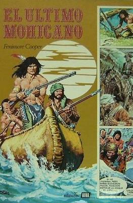 Colección Grandes Obras Ilustradas (1974-1977) (Cartoné 64 pags.) #6