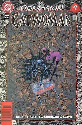 Catwoman Vol. 2 (1993) (Comic Book) #32