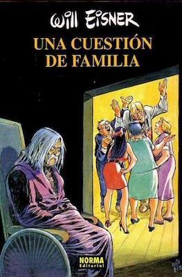 Colección Will Eisner (Rústica y cartoné) #6