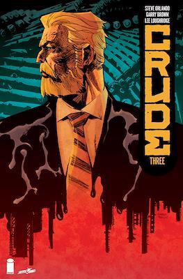 Crude (Comic Book) #3