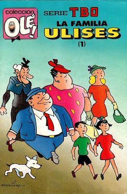 Colección OLÉ! (1987-1992 1ª etapa) (Rústica 64 pp) #409