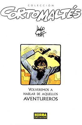 Colección Corto Maltés (Rústica) #5