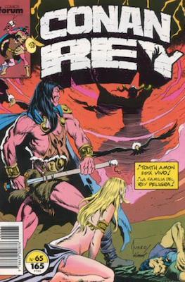 Conan Rey #65