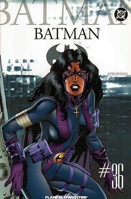Coleccionable Batman (2005-2006) (Rústica. 96 pp) #36