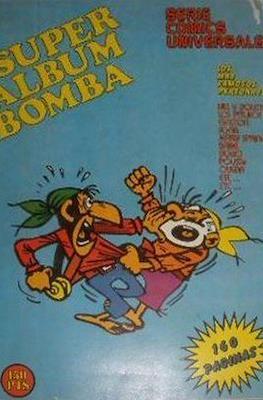Super Album Bomba #8