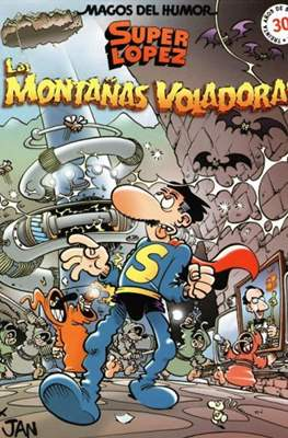Magos del humor (1987-...) (Cartoné) #101