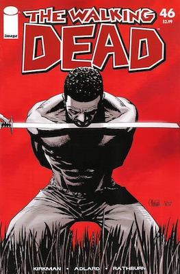 The Walking Dead (Comic-book) #46