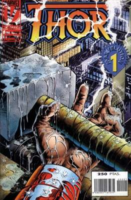 Thor Vol. 2 (1996-1997) (Grapa 24 pp) #1
