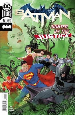 Batman Vol. 3 (2016-) #42
