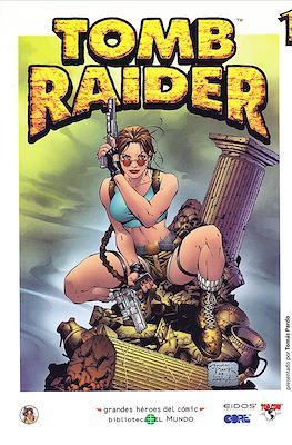 Grandes héroes del cómic (Rústica) #32