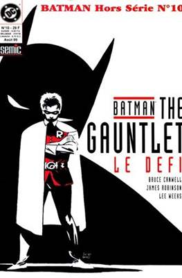 Batman Hors Série Vol. 1 #10