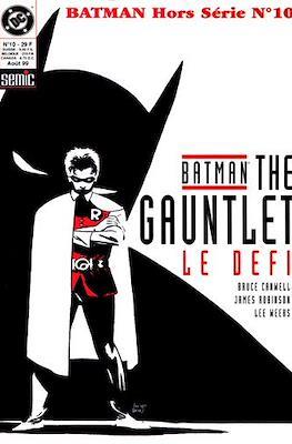 Batman Hors Série Vol. 1 (Broché) #10