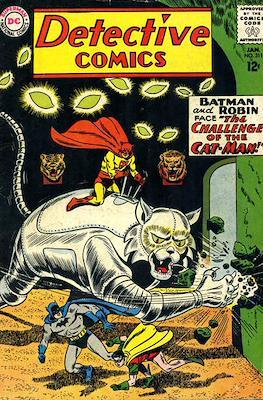Detective Comics Vol. 1 (1937-2011; 2016-) (Comic Book) #311