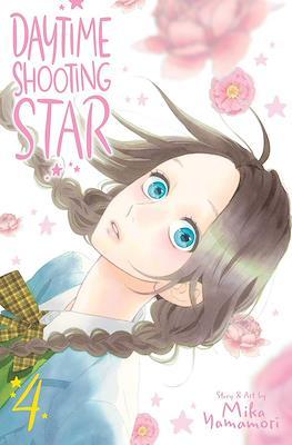 Daytime Shooting Star (Paperback) #4