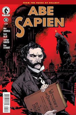 Abe Sapien #40