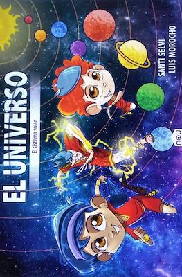 El Universo (Rústica 40 pp) #2