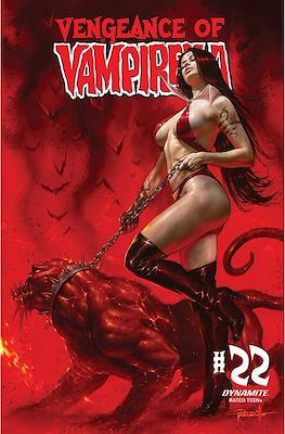 Vengeance of Vampirella (2019) #22