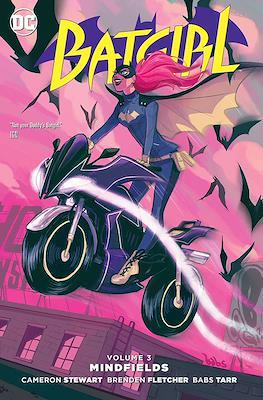 Batgirl Vol. 4 (2011) (Digital collected) #3