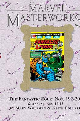 Marvel Masterworks (Hardcover) #236