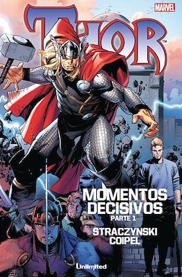 Thor (Rústica) #7