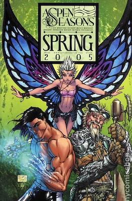 Aspen Seasons Spring (2005)