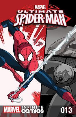 Ultimate Spider-Man: Infinite Comics (Digital) #13