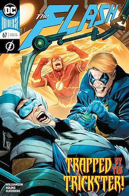 The Flash Vol. 5 (2016) (Comic-book) #67