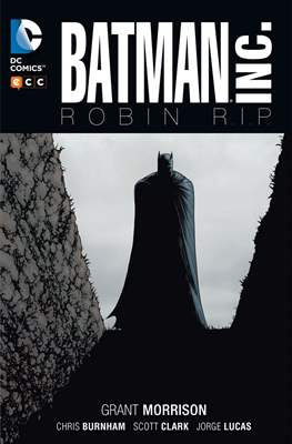 Batman Inc. #2