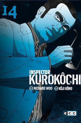 Inspector Kurokôchi #14