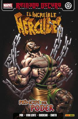 El increíble Hércules (2008-2011) (Rústica) #4