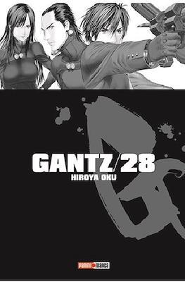Gantz (Rústica) #28