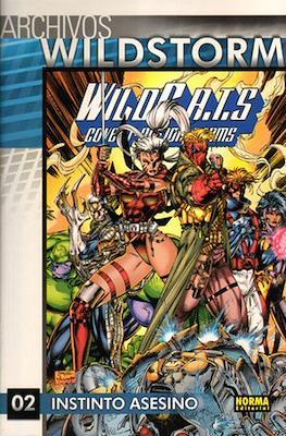 Archivos Wildstorm. WildC.A.T.s (Rústica 264-384 pp) #2