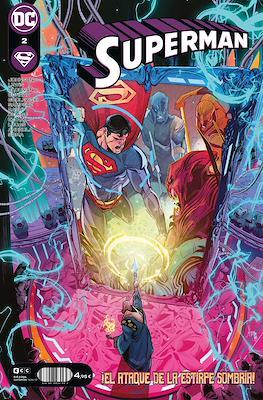 Superman (Grapa) #112/2