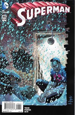 Superman Vol. 3 (2011-2016) (Comic Book) #46