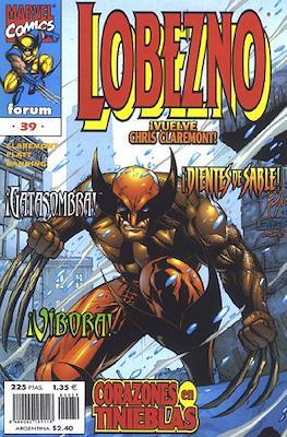 Lobezno vol. 2 (1996-2003) (Grapa) #39