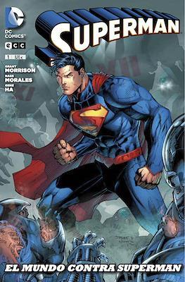 Superman. Nuevo Universo DC (Rústica) #1