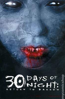 30 Days of Night (Softcover) #3