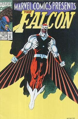 Marvel Comics Presents Vol. 1 (1988-1995) (Comic-Book) #147