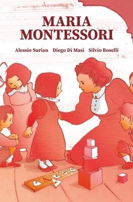 Maria Montessori (Rústica 160 pp) #